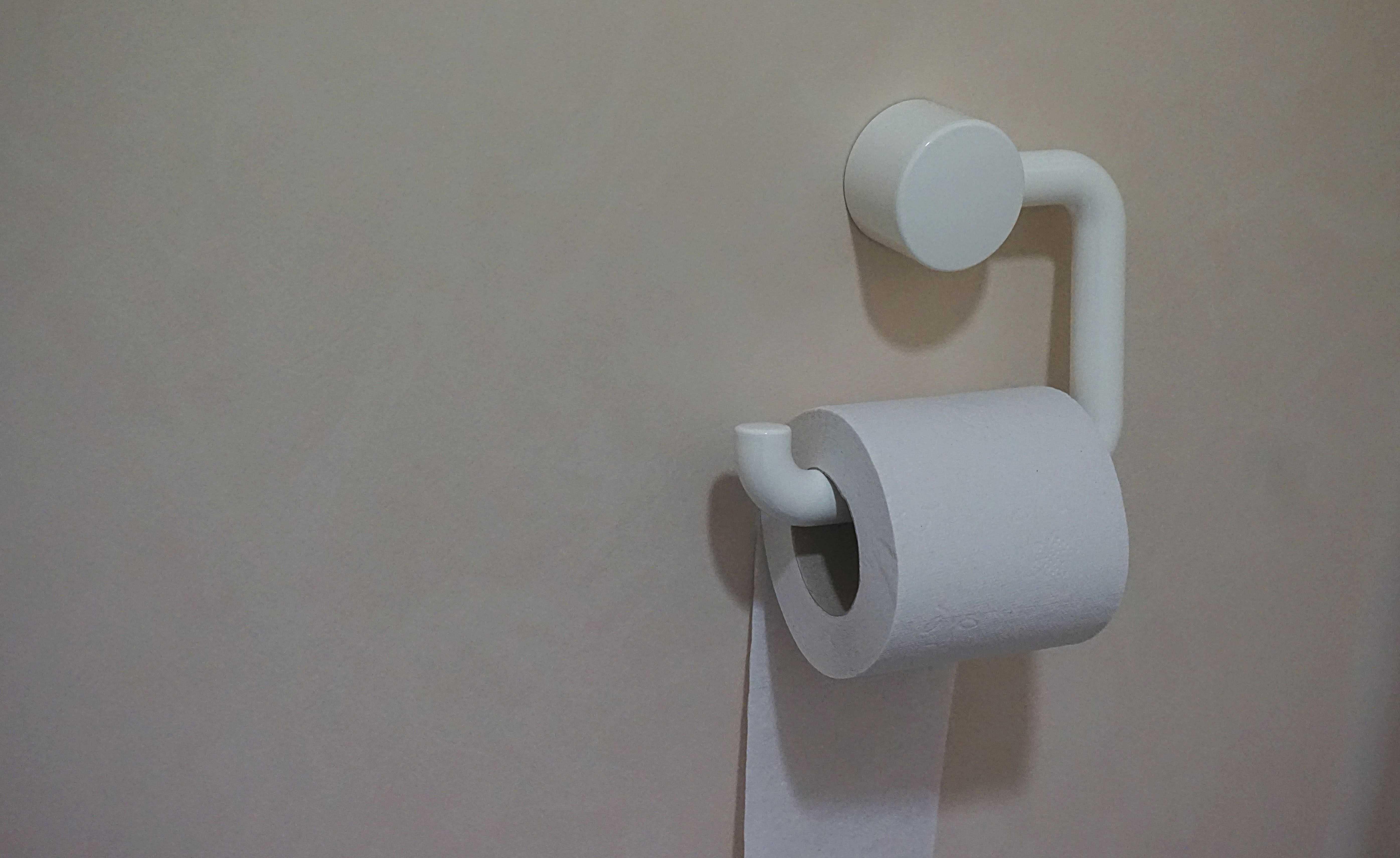 Průjmy v Tunisku - základem bude toaleťák
