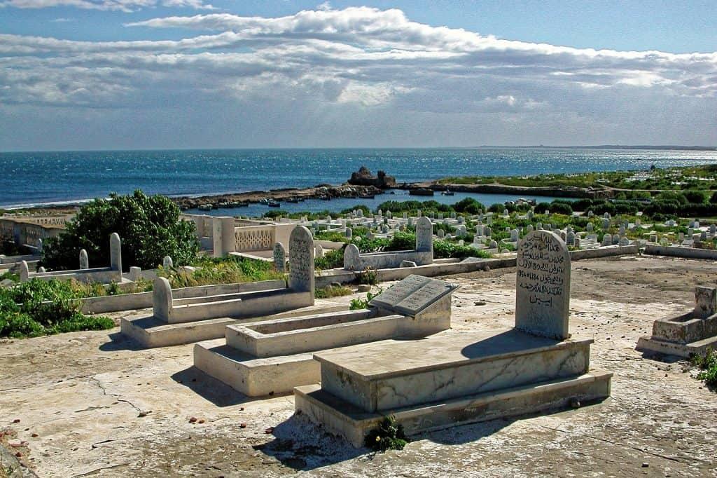námořní hřbitov