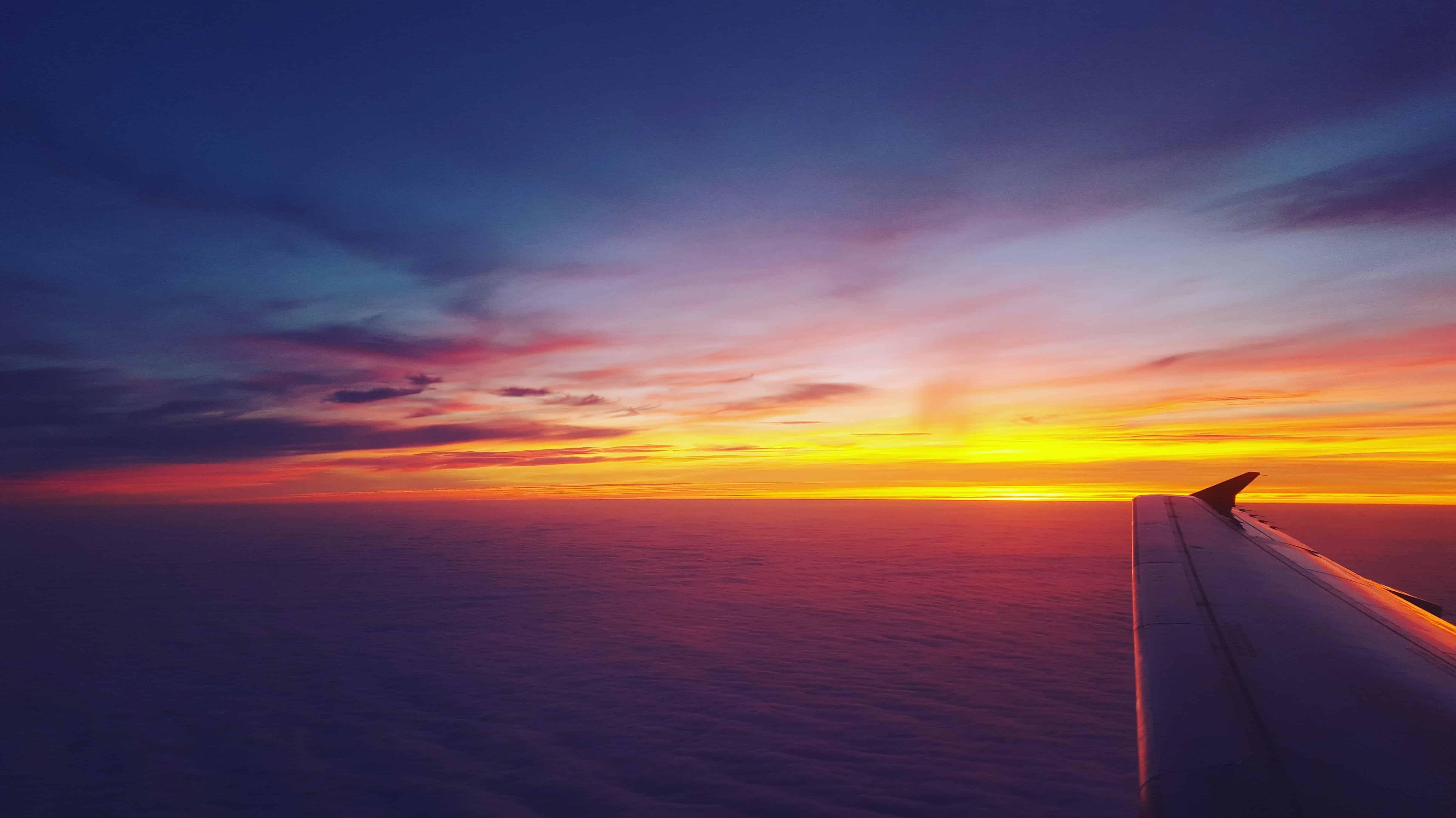 Délka letu Praha Tunisko